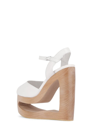 BLAZED Wedge Sandal HS