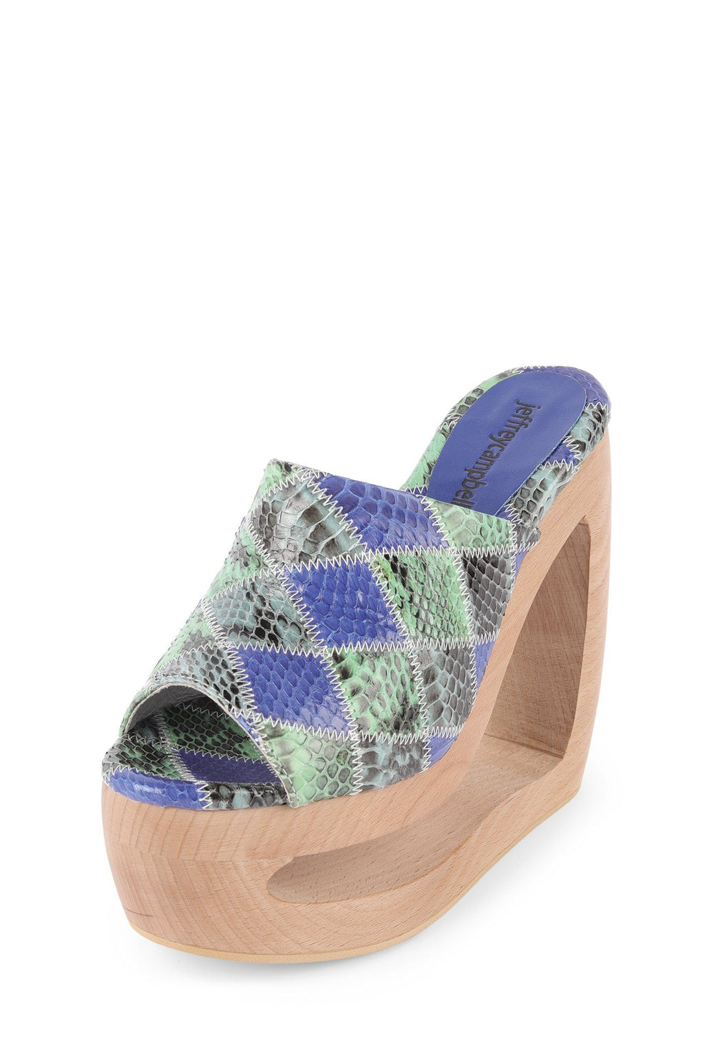 BLAZER Wedge Sandal HS