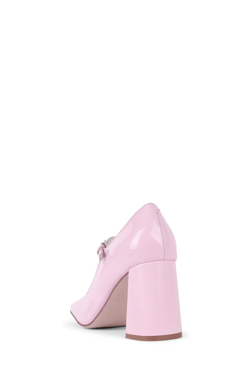 BOURDIN Pump Jeffrey Campbell