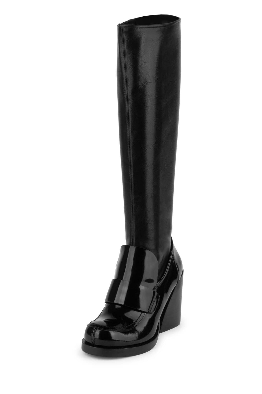 BRIALY-KH Knee-High Boot YYH