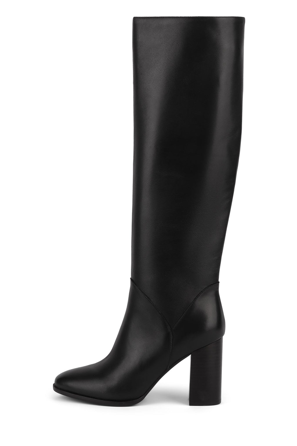BRIDLE-K Knee-High Boot YYH Black 6