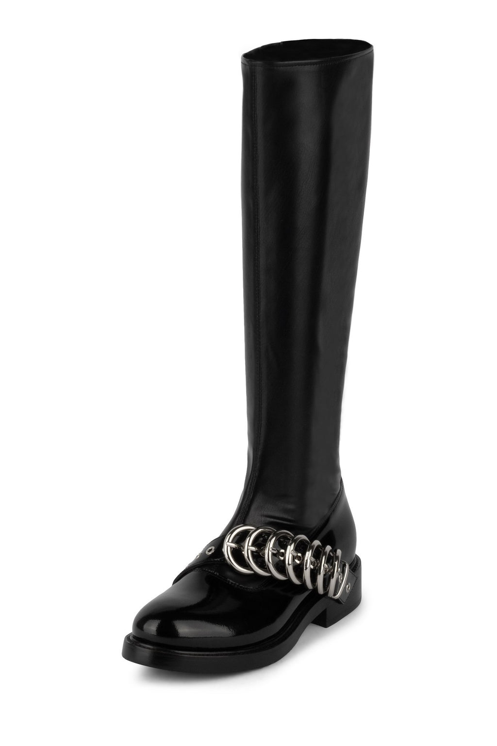 BRITAIN Knee-High Boot YYH