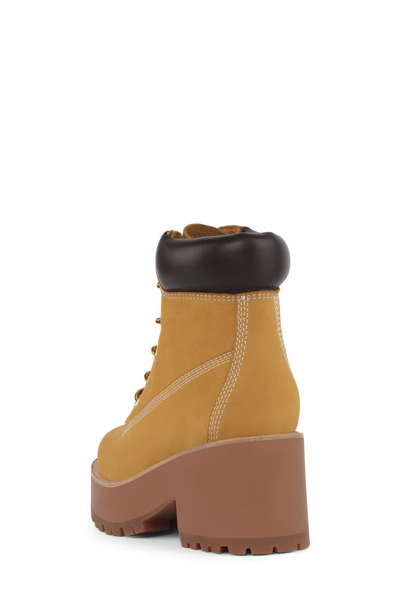 BULLDOZE Boot Jeffrey Campbell