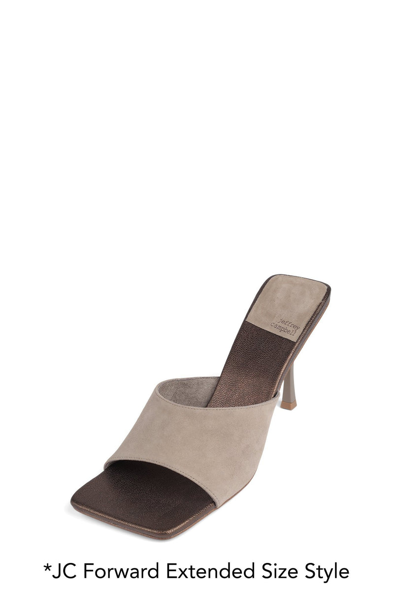 BUTTERCUP Heeled Sandal YYH