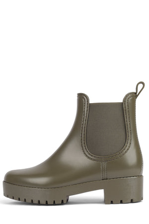 CLOUDY Jeffrey Campbell Army Green 6