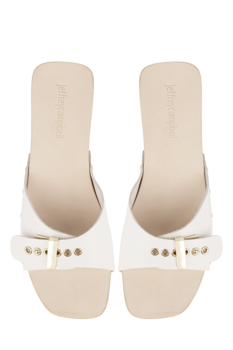CLUELESS-B Heeled Mule Jeffrey Campbell