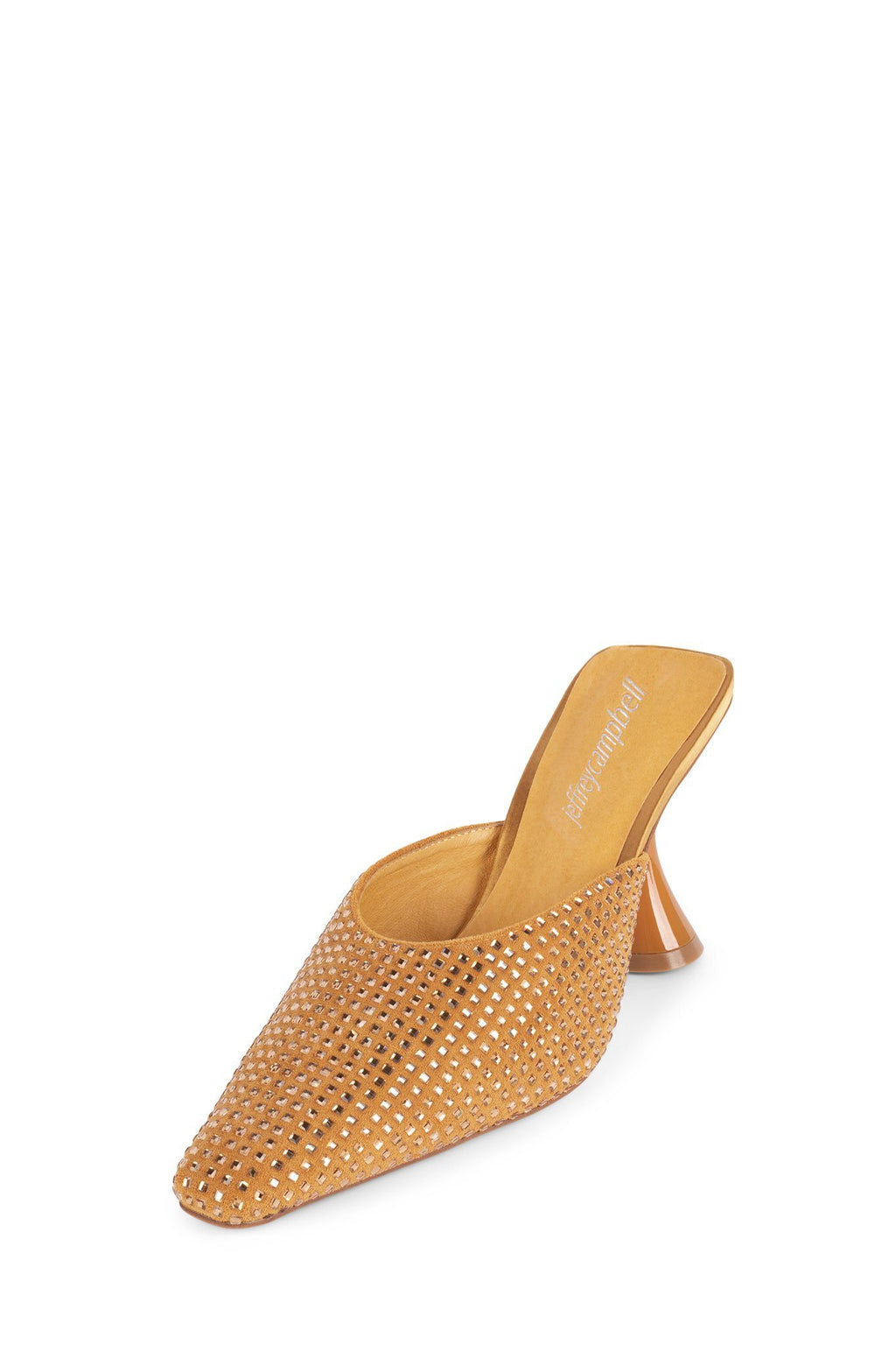 CYRILL-2J Heeled Mule STRATEGY