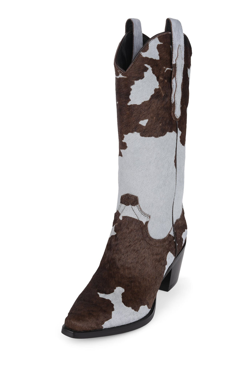 DAGGET-F Mid-Calf Boot Jeffrey Campbell