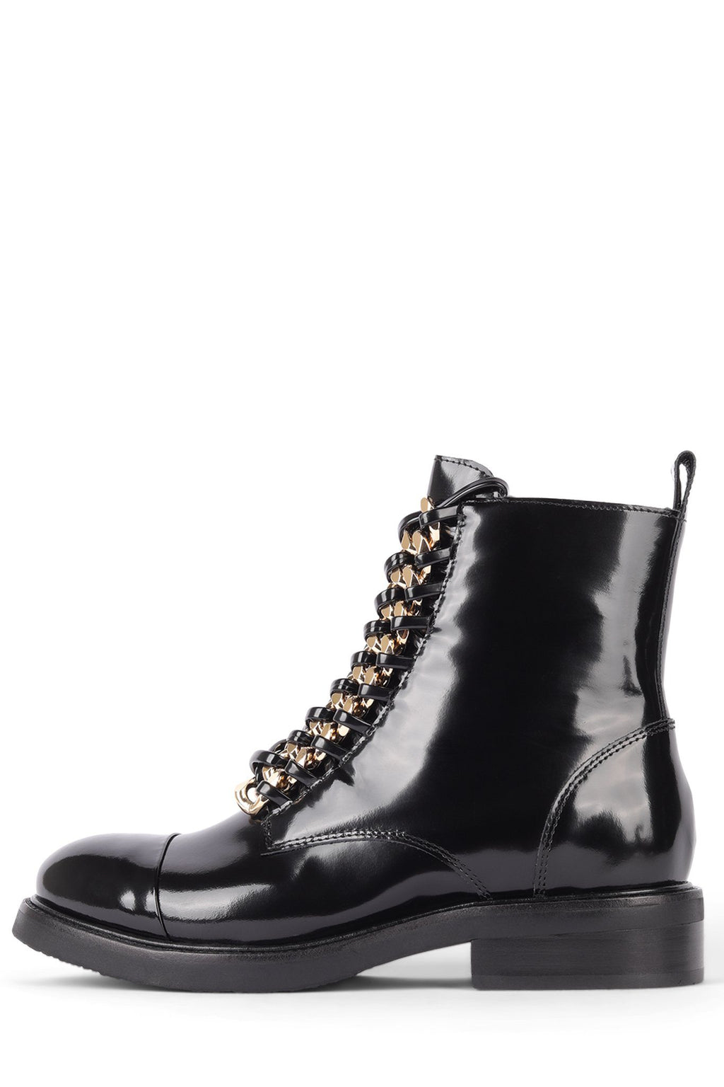 DAMON Jeffrey Campbell Black Box 6