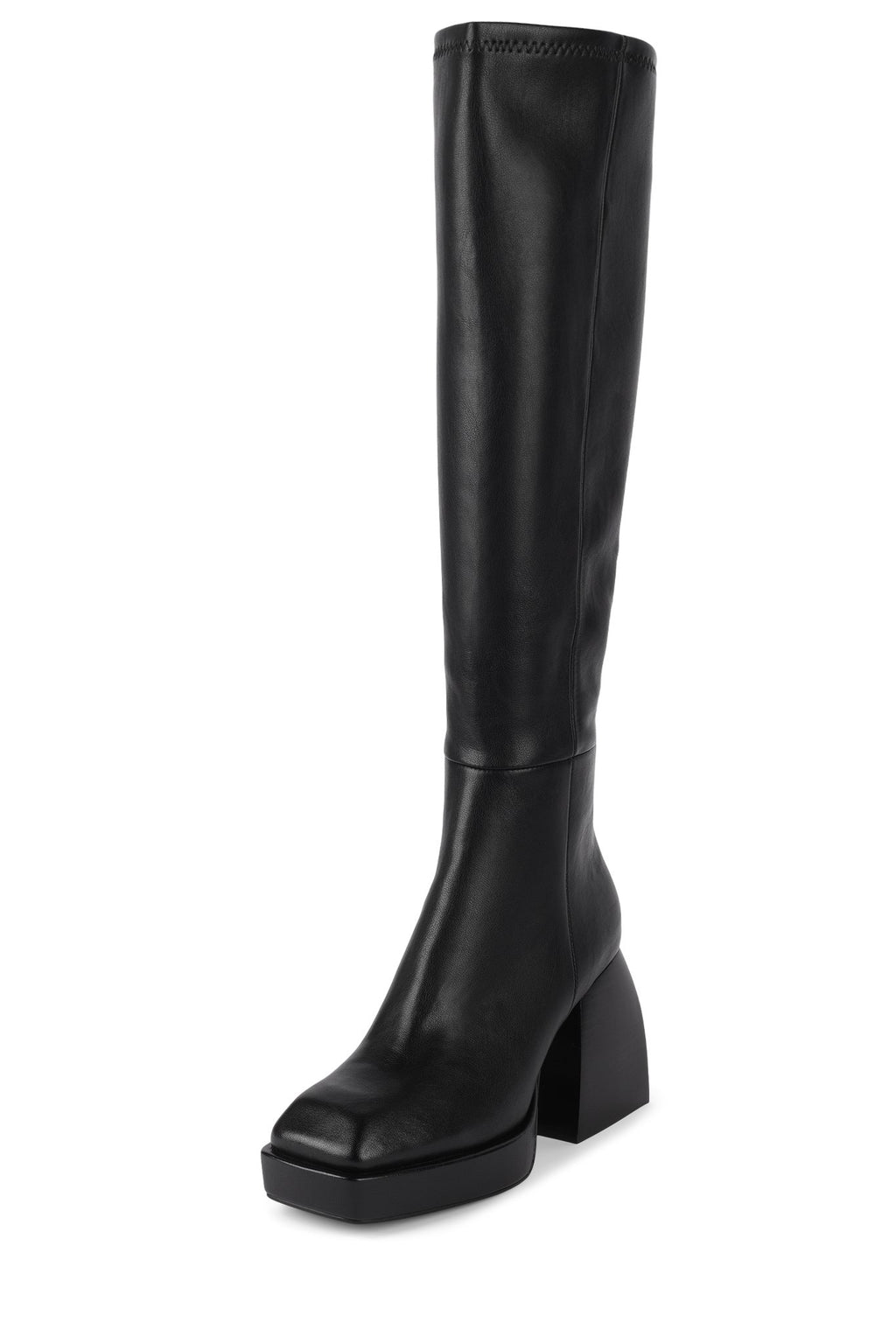 DAUPHIN Knee-High Boot STRATEGY