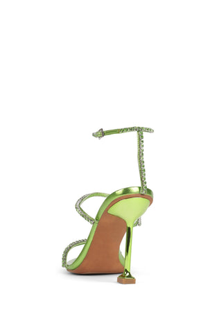 DEMONIC Heeled Sandal YYH