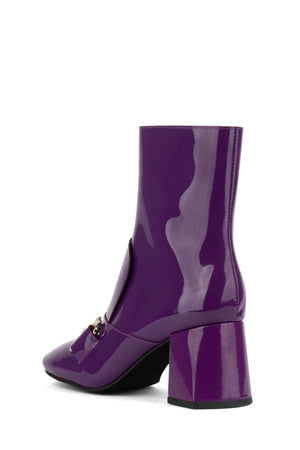 DENEUVE-2L Heeled Boot YYH