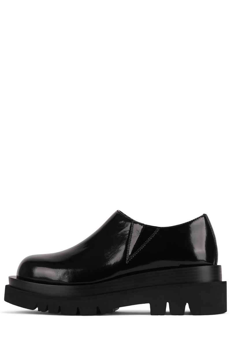 DESTRO Loafer DV Black Box 6