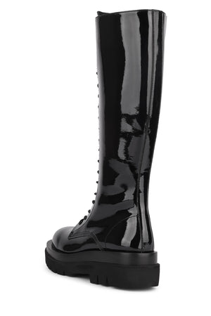 DIABOL Knee-High Boot Jeffrey Campbell