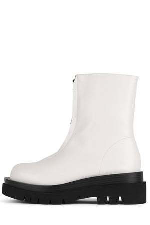 DOZED Boot DV White 6