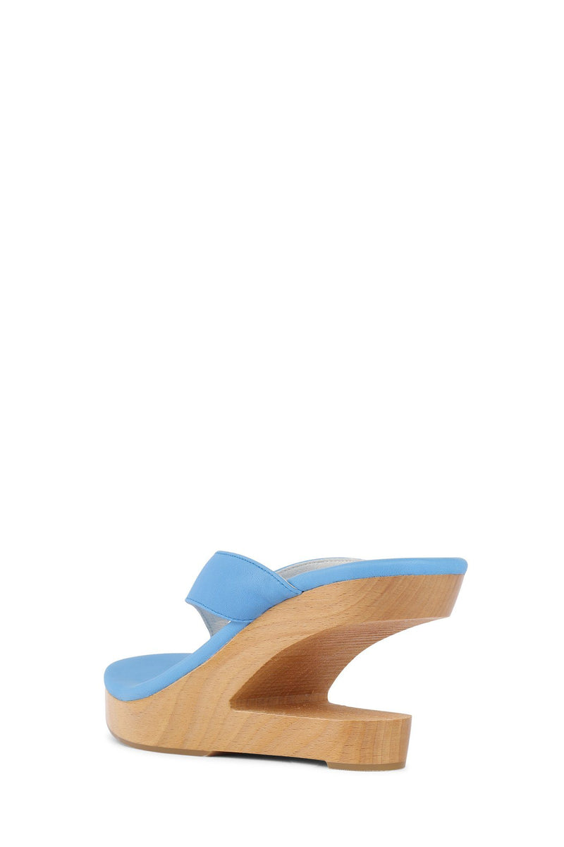DREAMIN Wedge Sandal HS