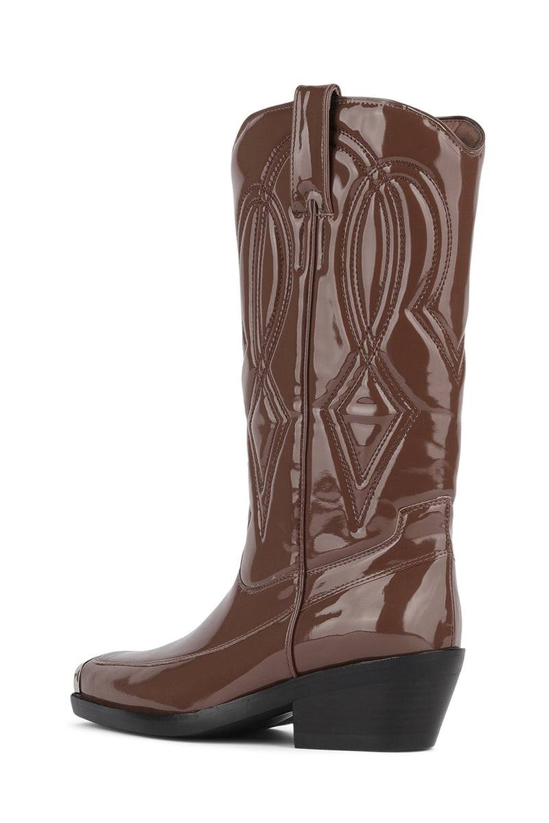 EAGLES Mid-Calf Boot YYH
