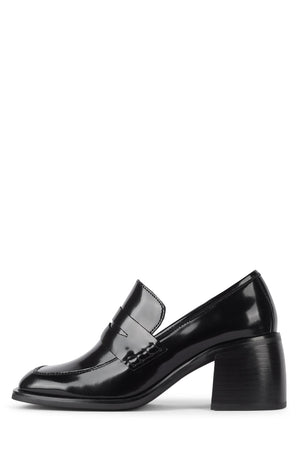 ECOLE Loafer Jeffrey Campbell Black Box 6