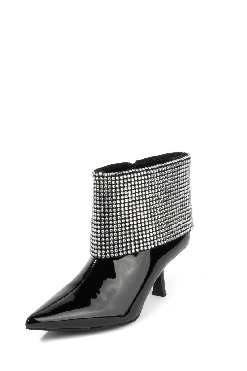 EGNYTE-JC Heeled Boot YYH