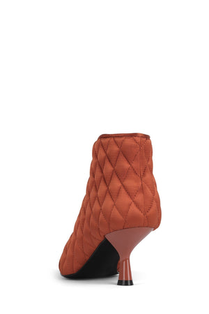EGNYTE-Q Heeled Bootie YYH