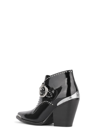 ELEVATE-ST Bootie Jeffrey Campbell