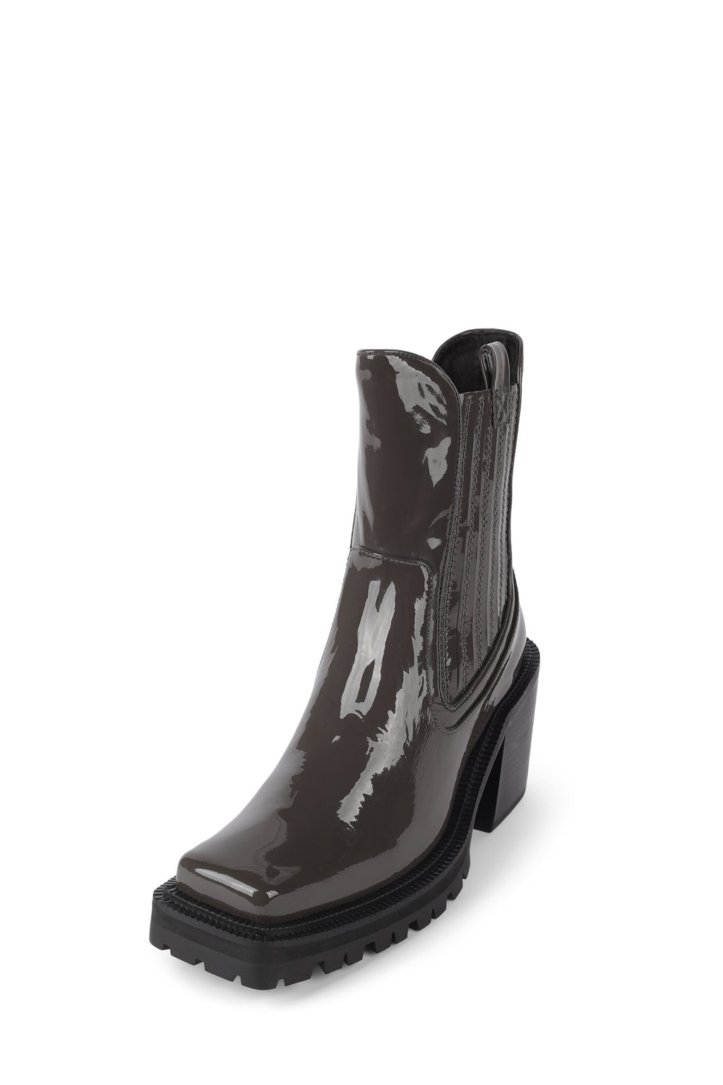 ELK Heeled Boot HS