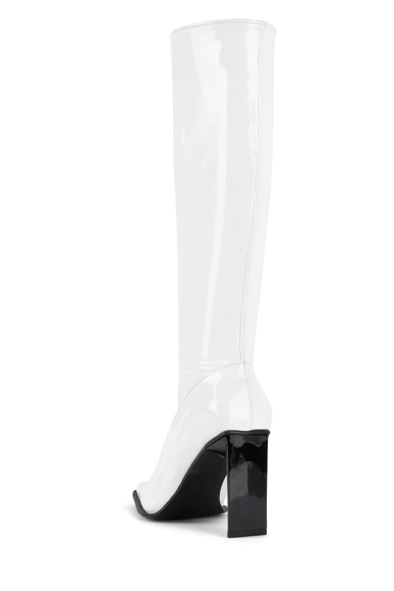 ELODIE Knee-High Boot YYH