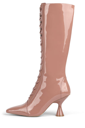 ELVITA ST Dark Rose Patent 6