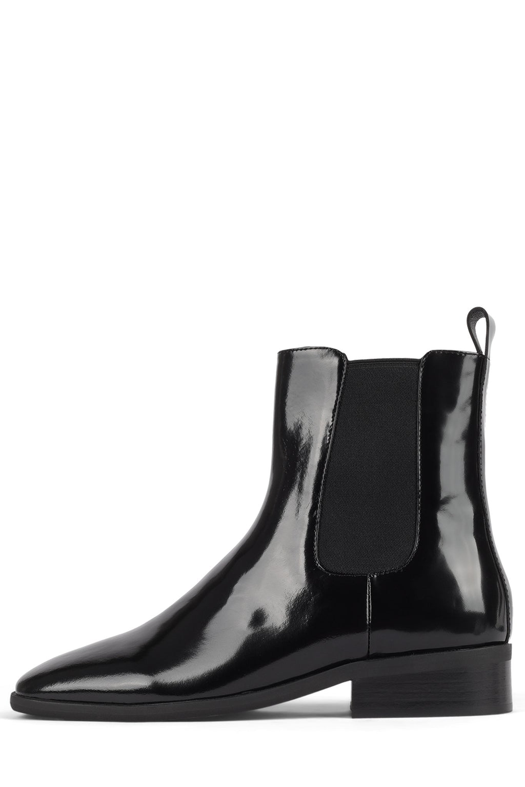 EMRYS Bootie Jeffrey Campbell Black Box 6