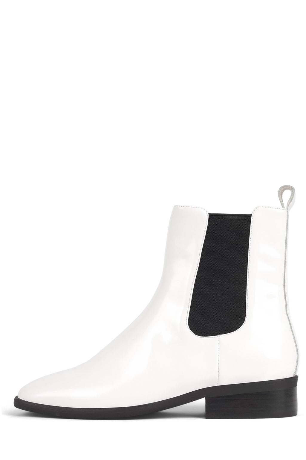EMRYS Jeffrey Campbell White Box Black 6