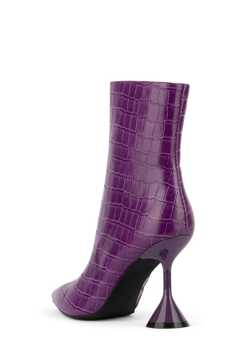 ENTITY-2L Heeled Bootie STRATEGY