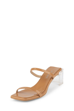 EPOXY Heeled Sandal YYH