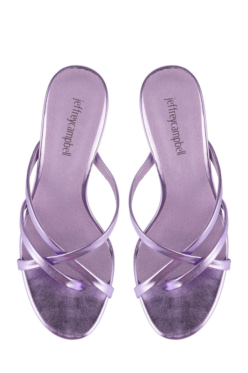 FICELLE Heeled Sandal ST