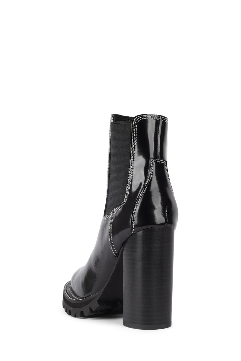 FOLK Heeled Boot HS