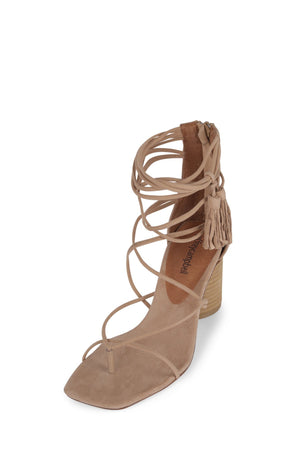 GALATEA Heeled Sandal Jeffrey Campbell
