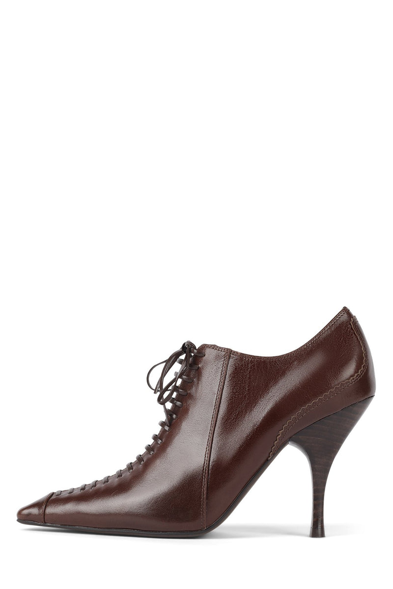 GEENE Pump STRATEGY Brown 6