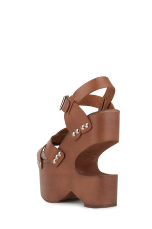 GET-DOWN Wedge Sandal HS