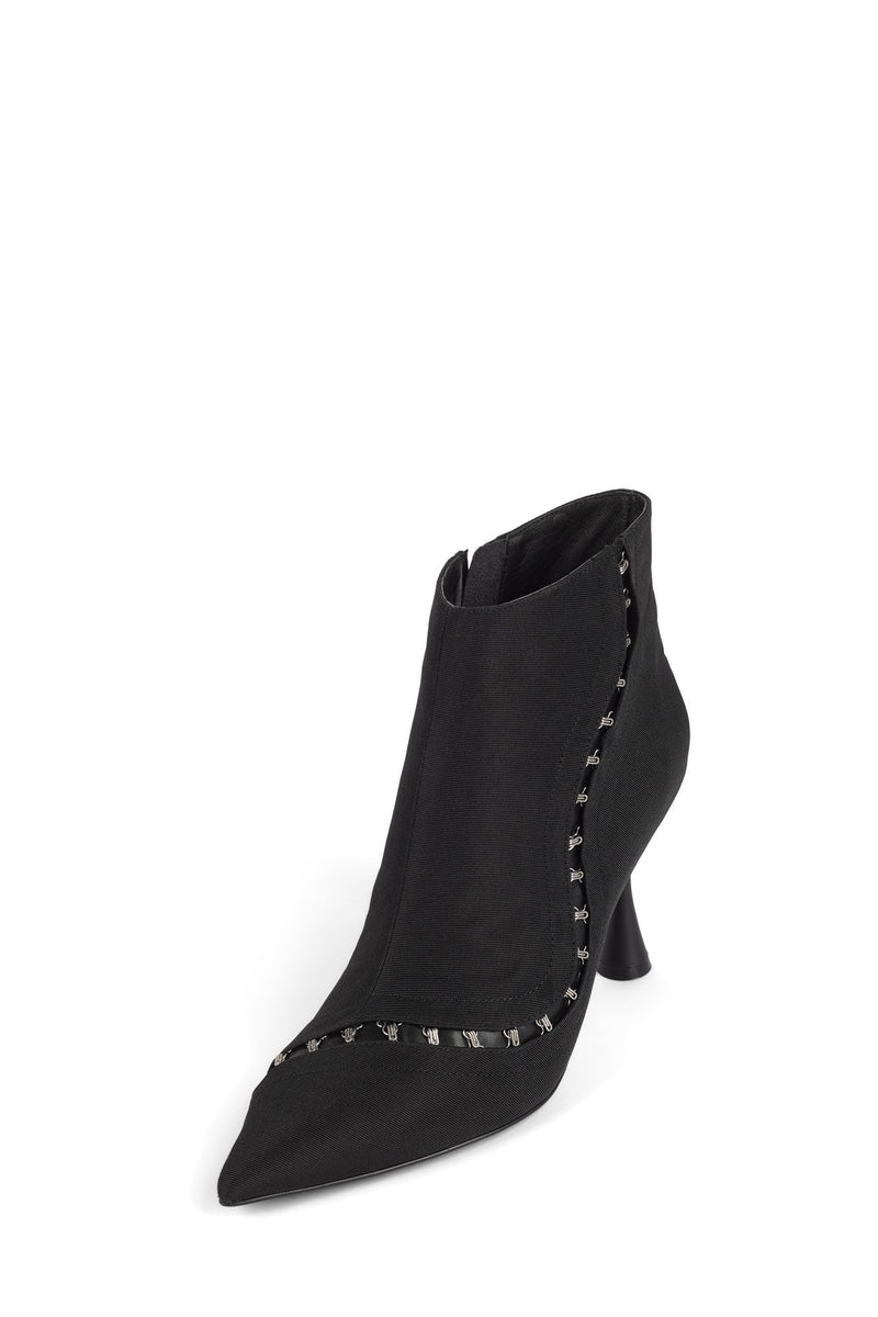 GIRDLE Heeled Bootie ST