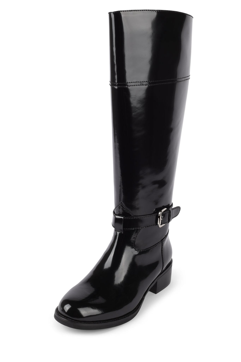 GLAMPING Knee-High Boot Jeffrey Campbell