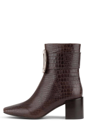 GODARD Heeled Boot YYH