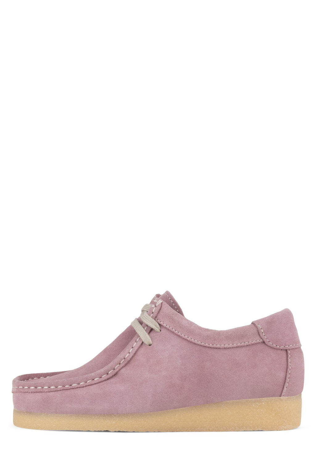 HUSKY Boot Jeffrey Campbell Dusty Pink Suede 34