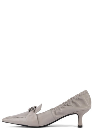 HYSTERIC-S Pump STRATEGY Grey 6
