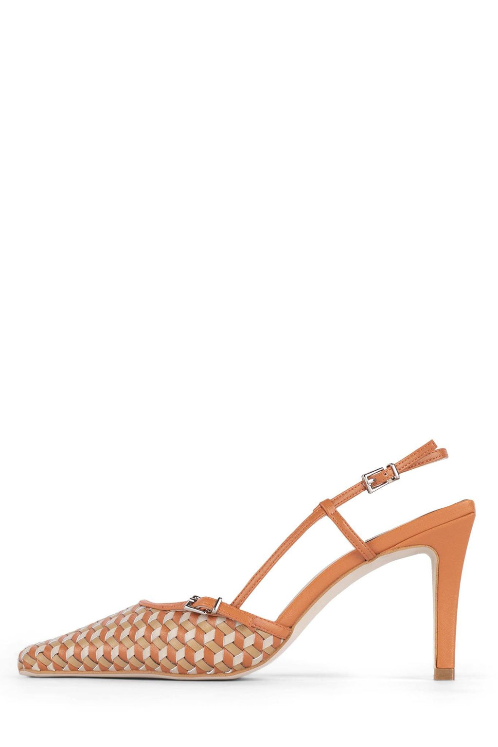 ILLUSIONS STRATEGY Orange Nude 5