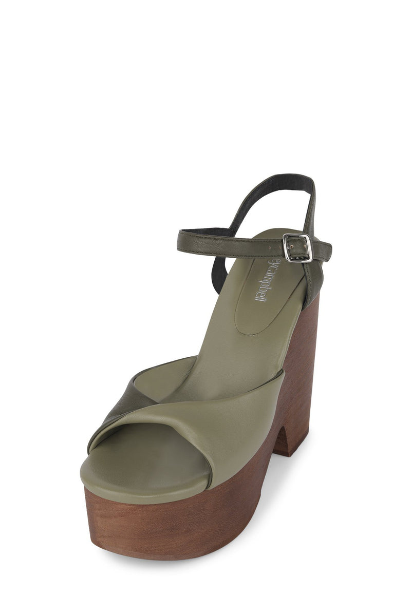 JACY-2 Wedge Sandal HS