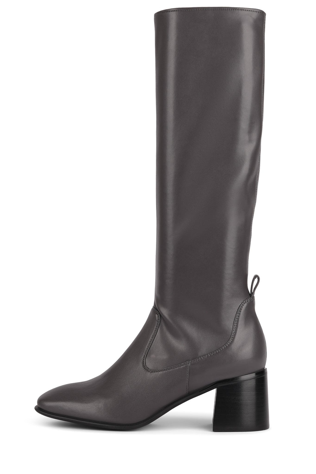 JEREM-KH Knee-High Boot YYH Grey 6