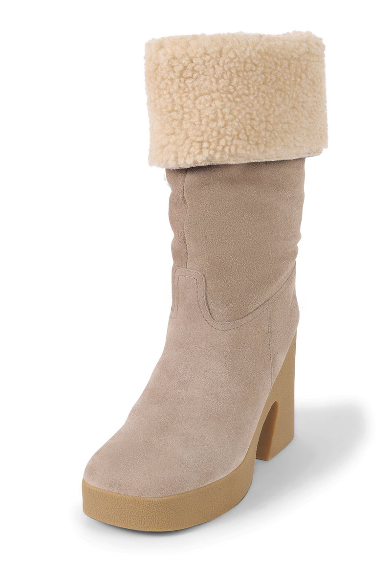 KARTINI-SH Mid-Calf Boot YYH
