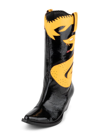 KLLR-COBRA Mid-Calf Boot HS