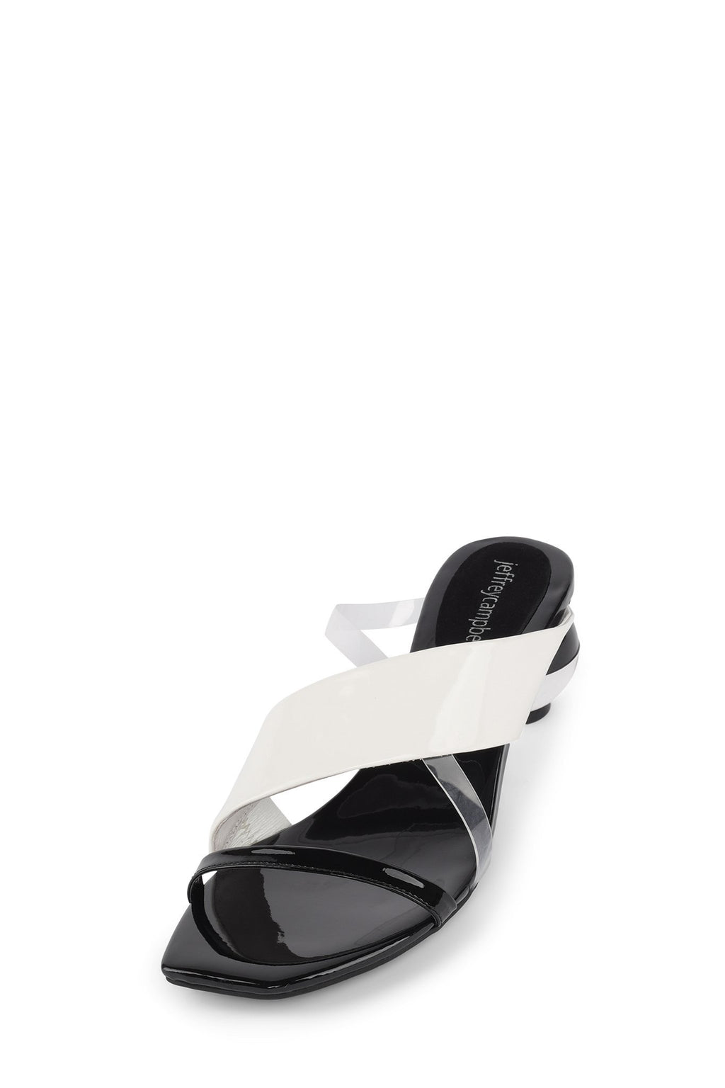 LATERAL Heeled Sandal Jeffrey Campbell