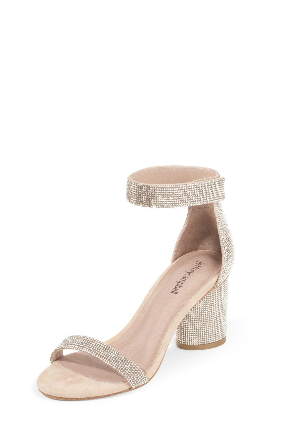 LAURA-JS Heeled Sandal Jeffrey Campbell