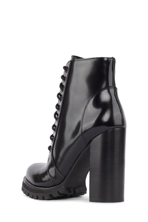 LEGION Heeled Bootie HS